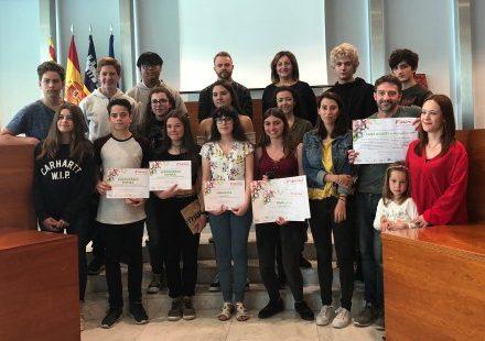 Finalistas Ibiza concurso Ficcions