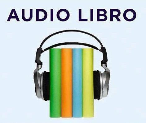àudio llibre