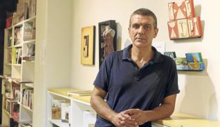 Francisco Marín González suspense