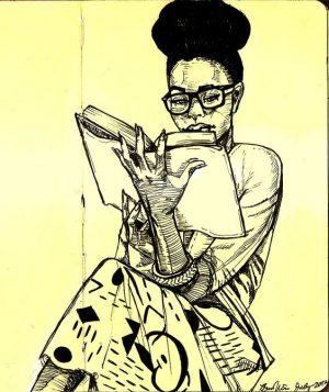 Àfrica llegeix