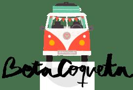 Logo-furgo Beta Coqueta