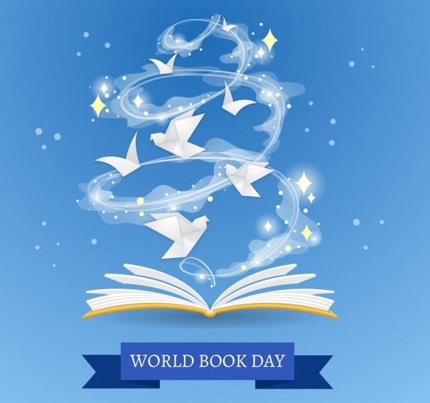 Dia mundial de llibres